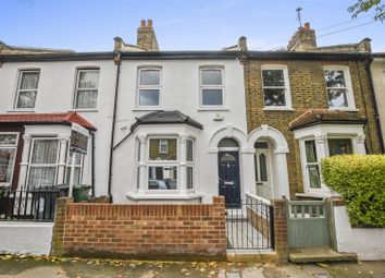 Thumbnail 5 bed terraced house for sale in Walpole Road, Walthamstow, London