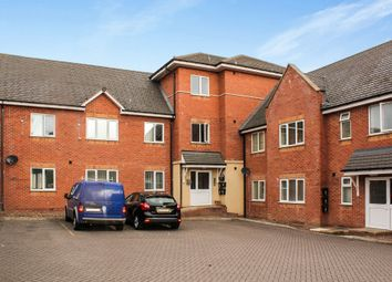 2 bed flat for sale in Newhall Street, Tipton DY4