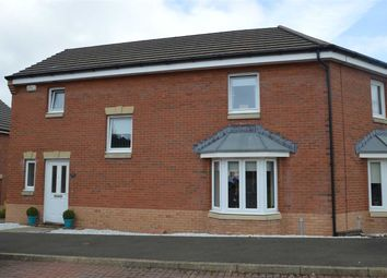 Thumbnail 3 bed end terrace house for sale in Philips Wynd, Hamilton