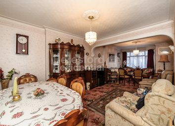 Thumbnail 3 bed terraced house for sale in Gracefield Gardens, Streatham