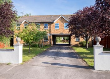Thumbnail 1 bed flat for sale in Stoke Road, Bishops Cleeve, Cheltenham