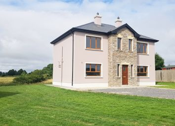 Thumbnail 4 bed detached house for sale in 18 Orchard Grove, Elphin, Roscommon
