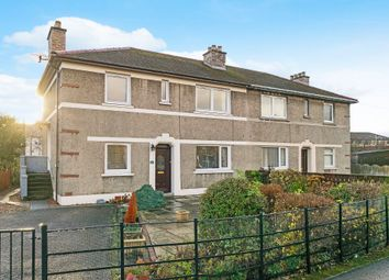 Thumbnail 2 bed flat for sale in 6 Balvaird Place, Perth