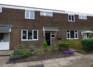 Thumbnail 3 bed terraced house for sale in Chaucer Road, Farnborough