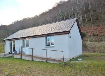 Thumbnail 2 bed cottage to rent in Gorse Cottage Achnahannet, Drumnadrochit