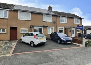 Thumbnail 4 bed terraced house for sale in Hillfield Road, Stapleford, Nottingham