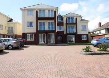 Thumbnail 2 bed flat to rent in Cliff Park Road, Goodrington, Paignton, Devon