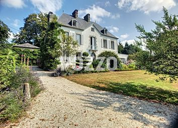 Thumbnail 3 bed property for sale in Brehal, Basse-Normandie, 50290, France