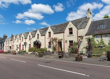 Thumbnail Leisure/hospitality for sale in A84, Strathyre, Stirlingshire