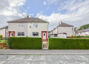 Thumbnail 3 bed semi-detached house for sale in Highfield Crescent, Barrowford, Nelson