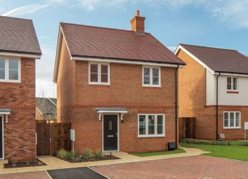 Thumbnail 3 bed detached house for sale in Amlets Place, Cranleigh