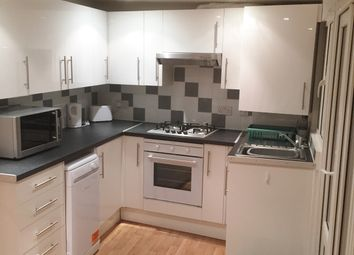 Thumbnail 1 bed semi-detached house to rent in Hardwicke Road, London
