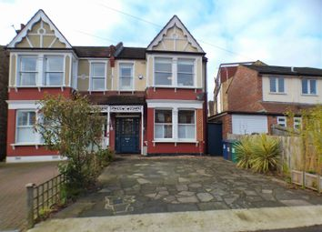 Thumbnail 3 bed semi-detached house for sale in York Road, New Barnet, Barnet