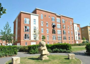 Thumbnail 2 bed flat for sale in 32 Billys Copse, Havant