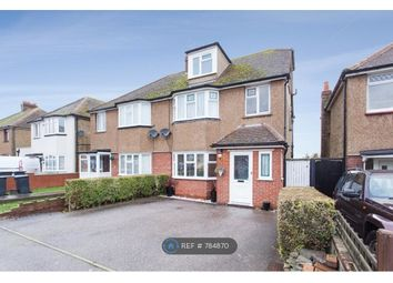5 bed semi-detached house to rent in Westfield Road, Margate CT9