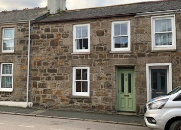 2 bed terraced house for sale in Union Street, Camborne TR14
