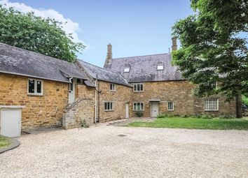 Thumbnail 6 bedroom farmhouse to rent in Home Farm House, Main Street, Nethercote, Oxfordshire