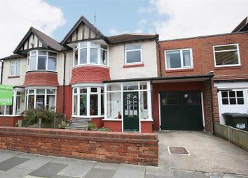 Thumbnail 4 bed semi-detached house for sale in Deneholm, Whitley Bay