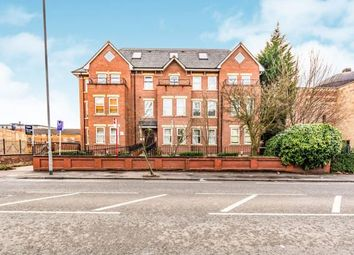 Thumbnail 2 bed flat for sale in Wilbraham Road, Followfield, Manchester, Greater Manchester