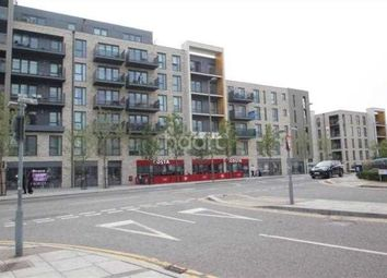 Thumbnail 1 bed flat to rent in Denver Court, Guardian Avenue, London