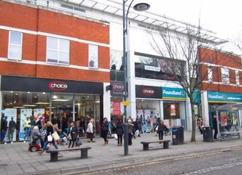 Thumbnail Retail premises to let in 29/31 & 33/35, High Street, Watford, Hertfordshire
