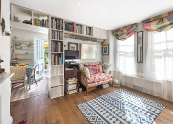Albert Bridge Road, London SW11. Studio for sale