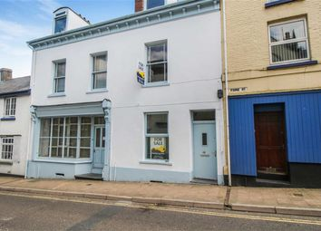 Thumbnail 1 bedroom flat for sale in Fore Street, Northam, Bideford