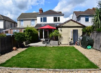 Thumbnail 4 bed terraced house to rent in Elms Road, Fareham