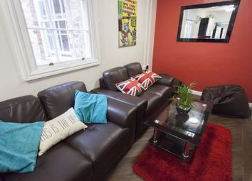 Thumbnail 7 bedroom flat to rent in Mount Pleasant, Liverpool