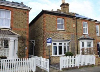 Thumbnail 2 bed property for sale in Windsor Road, Kingston Upon Thames