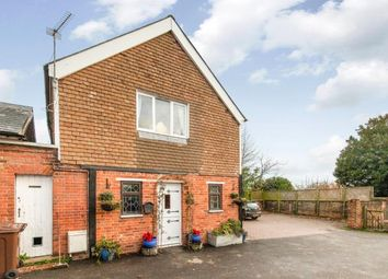 Thumbnail 2 bed semi-detached house for sale in Rye Road, Hawkhurst, Cranbrook, Kent