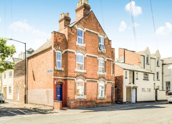 Thumbnail 3 bed property to rent in Chandos Street, Leamington Spa