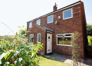 Thumbnail 3 bed semi-detached house to rent in West View, Ackworth, Pontefract