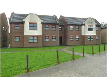 Thumbnail 1 bed flat to rent in The Ashleighs, Sanders Road, Canvey Island