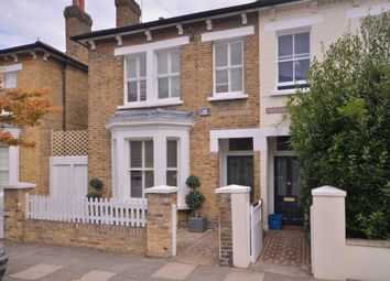Thumbnail 5 bed semi-detached house for sale in Cambridge Road, Barnes
