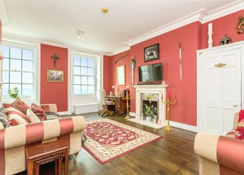 Marine Parade, Brighton, East Sussex BN2. 3 bed flat for sale