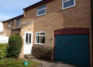 Thumbnail 2 bed town house to rent in Farndale Avenue, Walton, Chesterfield
