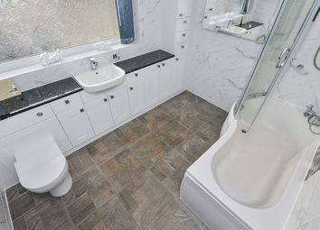 Thumbnail 4 bedroom bungalow for sale in Lismore Court, Mansfield