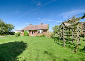 Thumbnail 4 bed detached house for sale in Turvey Road, Astwood, Newport Pagnell