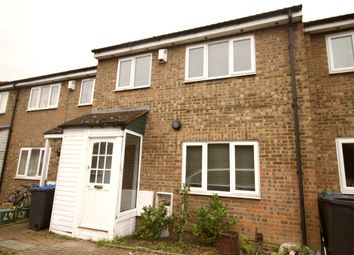 Thumbnail 3 bed terraced house to rent in Kirrane Close, New Malden