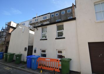 Thumbnail 1 bed terraced house for sale in Back South Street, Scarborough