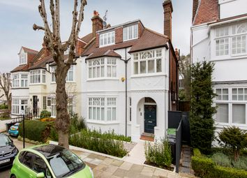 Clorane Gardens, Hampstead Village NW3. 6 bed semi-detached house for sale