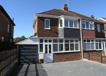 Thumbnail 3 bed semi-detached house for sale in Lyttleton Avenue, Halesowen