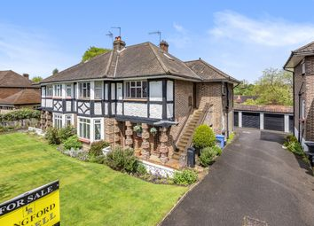 Thumbnail 4 bed flat for sale in Winchester Road, Bromley