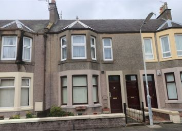 Thumbnail 2 bed flat for sale in 44 Durward Street, Leven, Fife