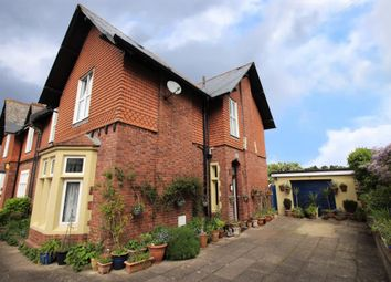 4 bed semi-detached house for sale in Westhill Road, Torquay TQ1