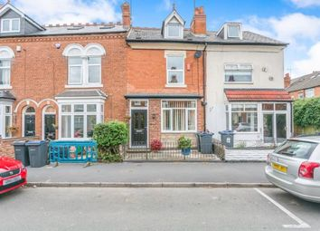 Thumbnail 3 bed terraced house for sale in Goldsmith Road, Kings Norton, Birmingham, West Midlands