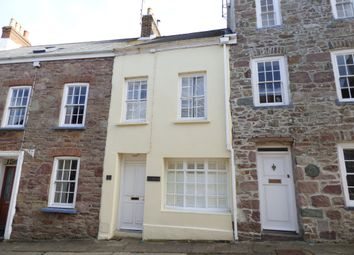 Thumbnail 2 bed terraced house for sale in 12A Little Street, Alderney