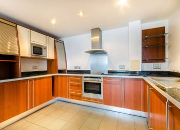 Thumbnail 2 bed flat for sale in Apollo Building, Isle Of Dogs