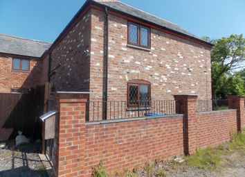 Thumbnail 3 bed semi-detached house to rent in Pen Y Waen Newydd, Pen Y Waen, St. Asaph, Clwyd